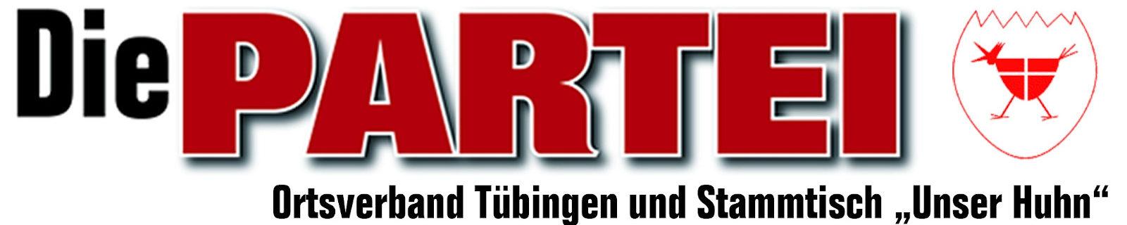 Die PARTEI Tübingen